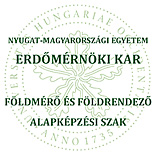 Földmérő Szak